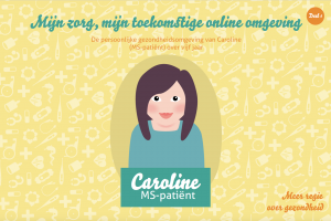 medmij persoonlijke gezondheidsomgeving download boekje